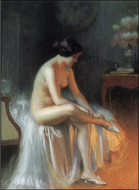 Delphin Enjolras 1857 — 1945