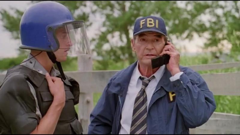 Dead Silence (1997) - James Garner Kim Coates Marlee Matlin Lolita Davidovich Charles Martin Smith Daniel Petrie Jr.