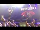 Serebro Blood Dimond live a2