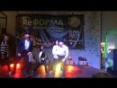 Hip-hop 2 смена - Шерлок