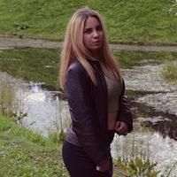 Кристина николаева питер вк