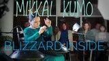 Mikkai Kumo - Метель внутри Blizzard inside
