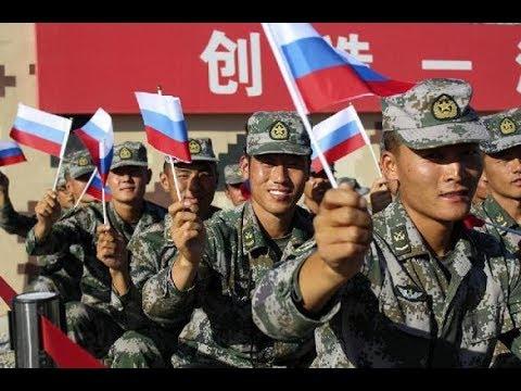 Долго ли мы продержимся, если на нас нападет Китай? | Лаборатория ПиВА, выпуск 5, 10.04.2018