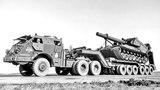 Pacific M25 Tank Transporter 1941 55