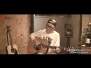 Love Never Felt So Good Michael Jackson Acoustic guitar covered by Ahn jung-jae 안중재 Finger Style