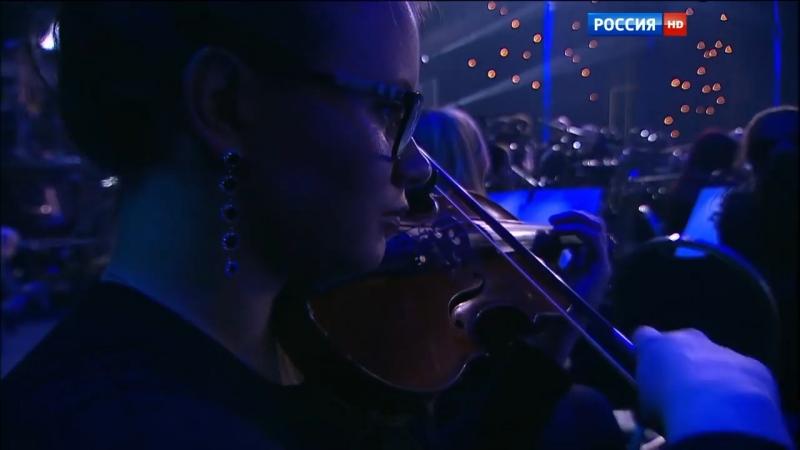 Диана Арбенина и Юрий Башмет - лети