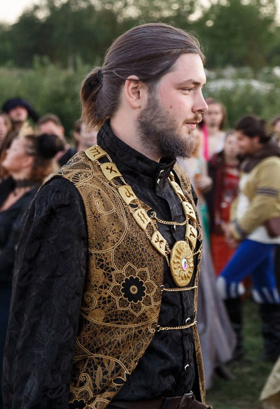 Родион Гончаров