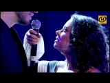 Наташа Королева и Герман Титов - Если мы с тобой (