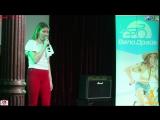 10. Никитина Валерия - 13 лет - с песней Ваня