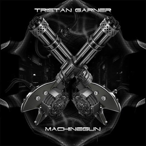 Tristan Garner альбом MachineGun