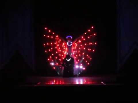 Толкон 2018 - Trible dance by RosMarine