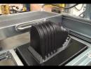 Вакуумная формовка термоформовка ABS пластика Видео 2