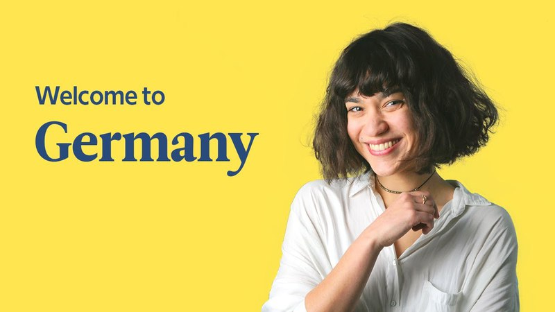 Welcome To Germany | German In 60 Seconds