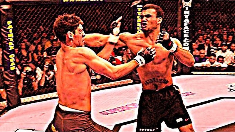 Nick Diaz vs Robbie Lawler [FIGHT HIGHLIGHTS] nick diaz vs robbie lawler [fight highlights]