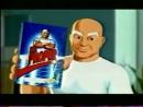 Реклама Первый канал 04 07 2003 Herbal Essences Ace Chappi Старый мельник Always Hean Shoulde