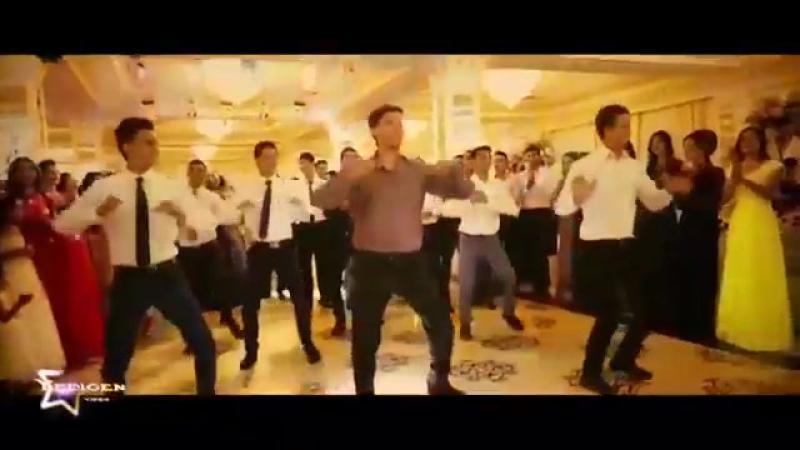 Rasim Geldiýew - Ýaz güni [TURKMEN MTV 2017]