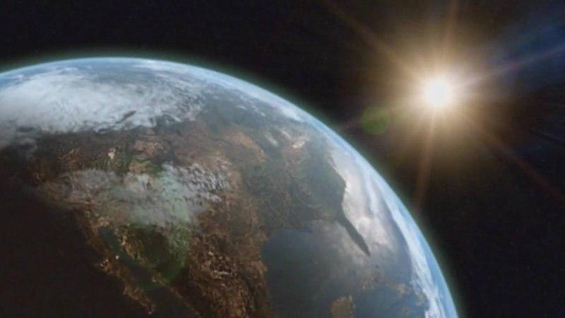 Battlestar Galactica -