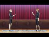 MedusaSub High School Star Musical S2 Музыкальная школа звёзд 2 8 серия русские субтитры