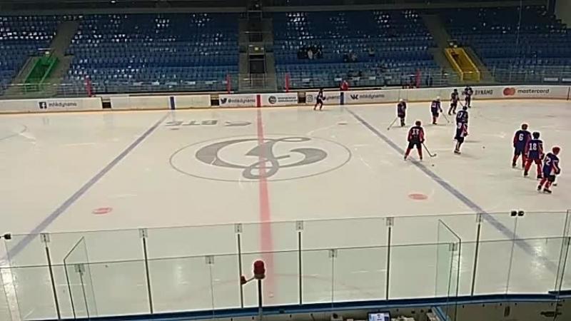Балашихинская Хоккейная Лига ХК Инженерный Институт VS ХК Сварог