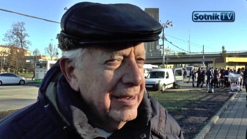 SOTNIK-TV - АННОТАЦИЯ РОССИЙСКОГО ПРОТЕСТА