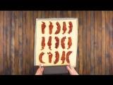 Макароны С Сыром Веллингтон  Простой, Экзотичный И Очень Вкусный Рецепт - YouTube (1)