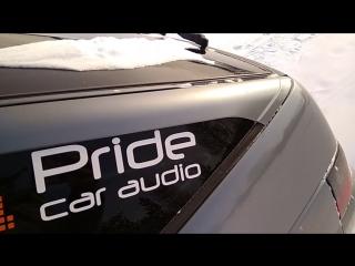 Pride bb.3 15 + kicx qs 1.1000 (7)