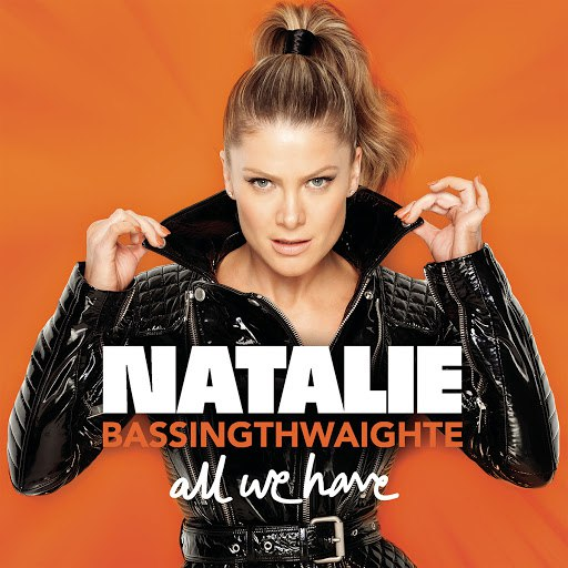Natalie Bassingthwaighte альбом All We Have