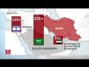 Flächenbrand im Mittleren Osten,heute Syrien,morgen Iran ! ( Monitor )