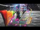 Ю. Охочинский(голос) - Мотив дождя и джаза - ремикс