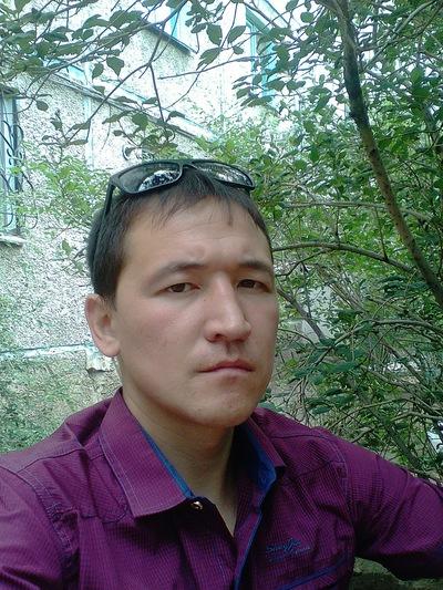 Чингис Цыренов