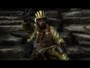 Tomb Raider Лара Крофт Нашли дробаш и пытаемся найти выход из пещеры 4