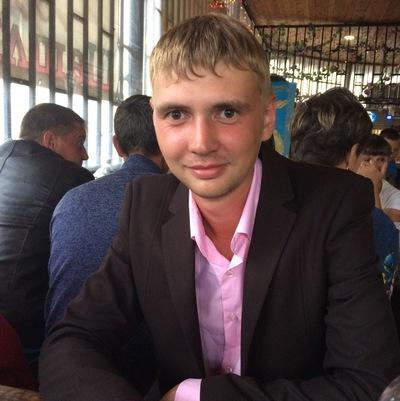 Антон Давыдов