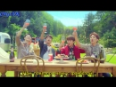 CNBLUE - Starting Over [CNGLUK - Останемся клевыми! (спешл.стеб.саб)]