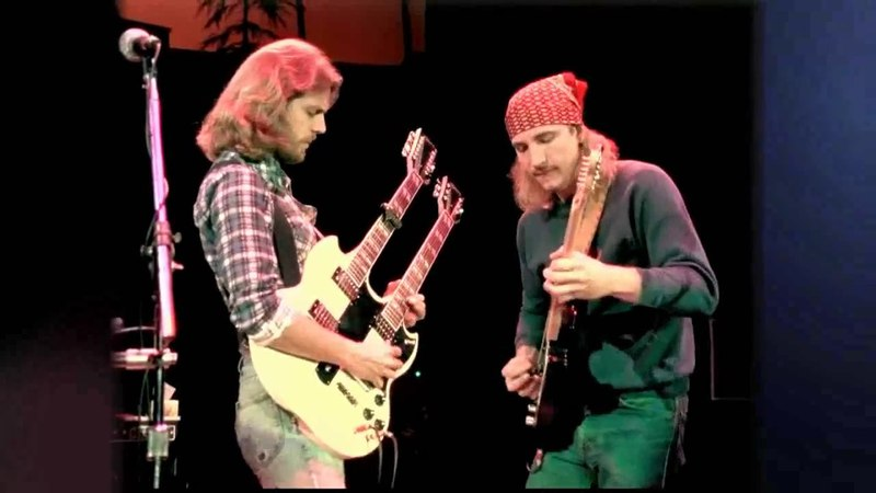 Eagles - Hotel California - Live at the Capitol Center - 1977