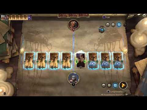 Мастер дом Редоран Головоломки Великие дома Морровинда The Elder Scrolls Legends