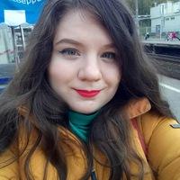 Анна Скалчинская