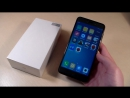 Обзор Xiaomi Redmi 4X 3-32GB
