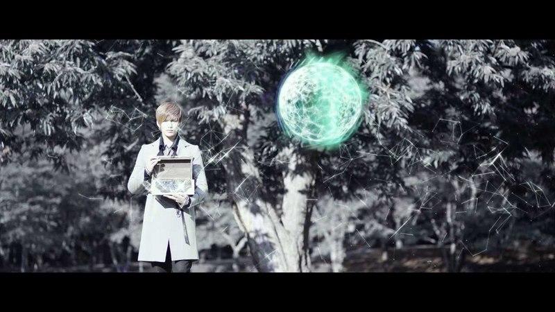 F.CUZ(포커즈)[Change] MV Full ver.