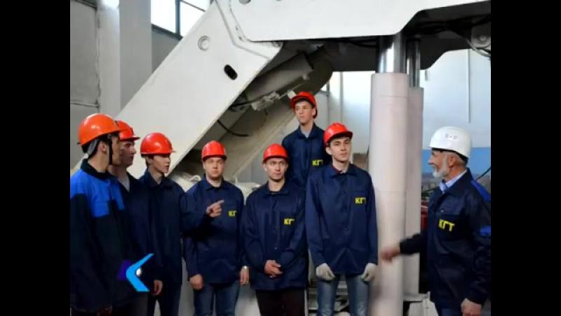 11 07 17 Проект горного техникума стал победителем всероссийкого конкурса (1)