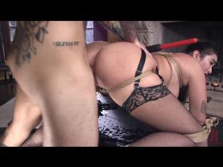 Karlee Grey,  Anal  Big Ass  Big Tits  Rough Sex  Brunette  2017 HD
