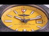 Breitling Avenger Sea Wolf YELLOW A1733110I519200SA20DSA.2