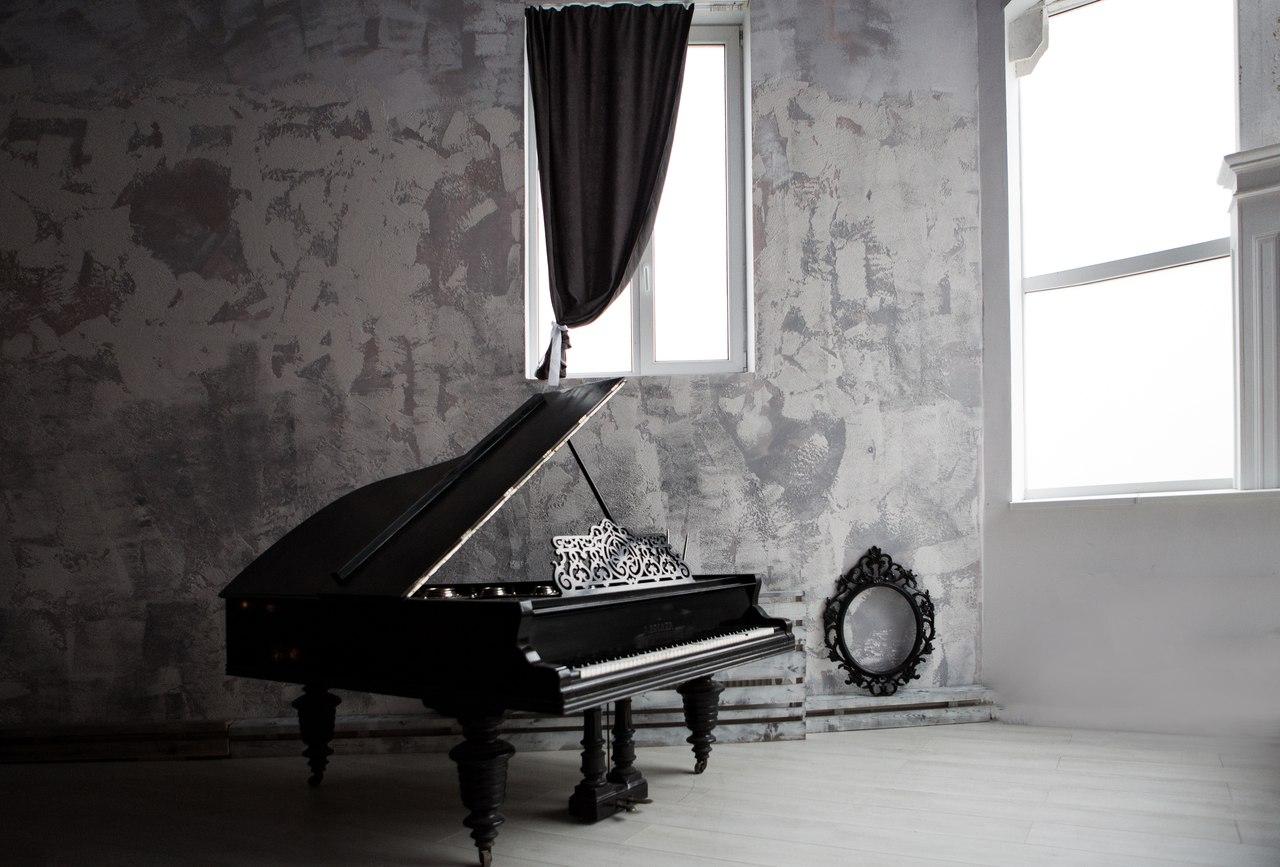 любить свою фотостудия с белым роялем спб помощью нововведения пользователи