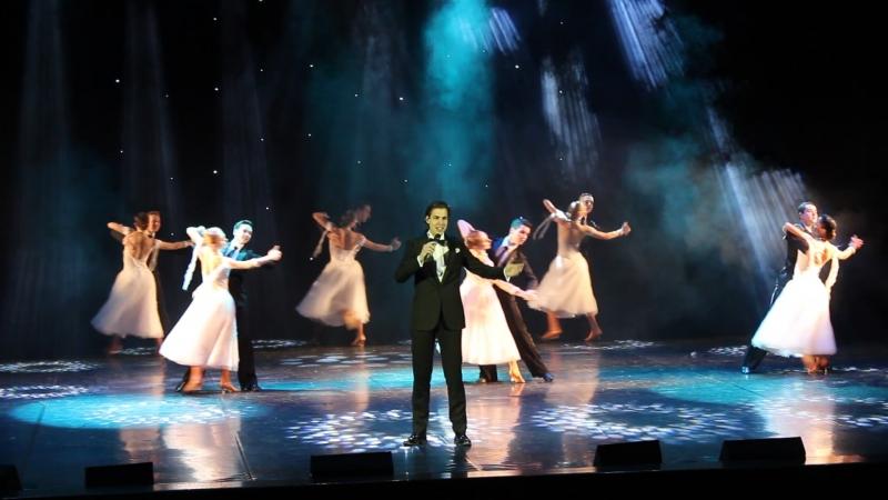 Андрей Курсаков и театр танца