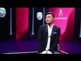 Анатолий Цой о шоу Саранхэ
