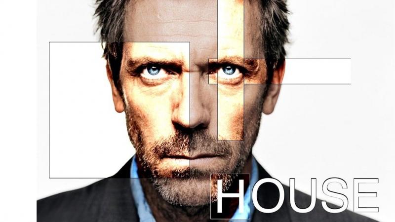 Доктор Хаус 1 сезон 22 серия