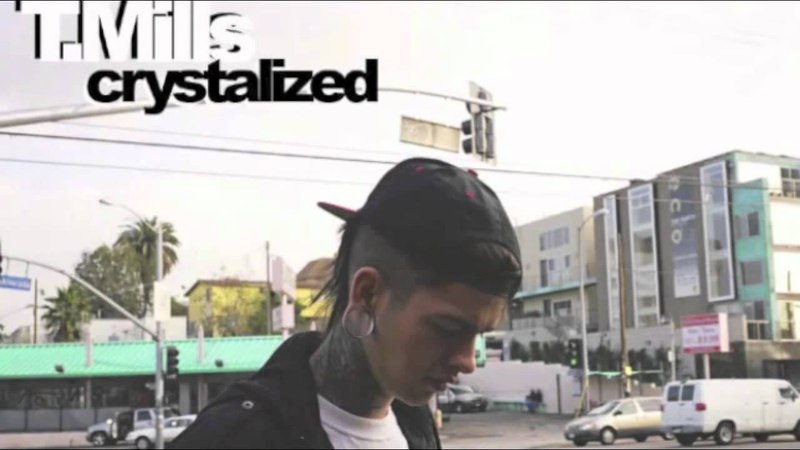 Crystalized - T. Mills