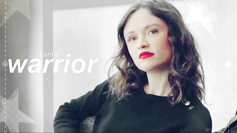Manon Demissy | Warrior