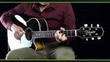 Электроакустическая гитара Takamine P6NC BSB