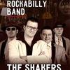 The Shakers - рокабилли банда из Кирова в Нижнем