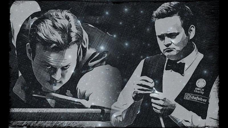 Baize Rover ft. Shaun Murphy ᴴᴰ